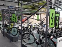 Intersport Wohlleben – Rad (Dörfles-Esbach) E-Bike Erweiterung *Goldstein