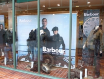Barbour (Diverse in Europa)