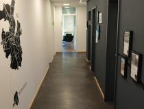 Intersport Knudsen | Logistik Office Center (Kiel)